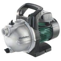 Metabo P 4000 G Gartenpumpe