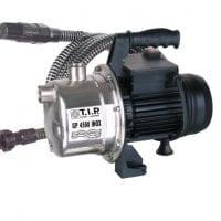 T.I.P. GP 4500 Inox Gartenpumpe
